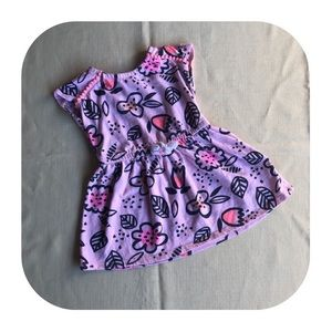 5/$10 Cat & Jack Girls 18M Dress